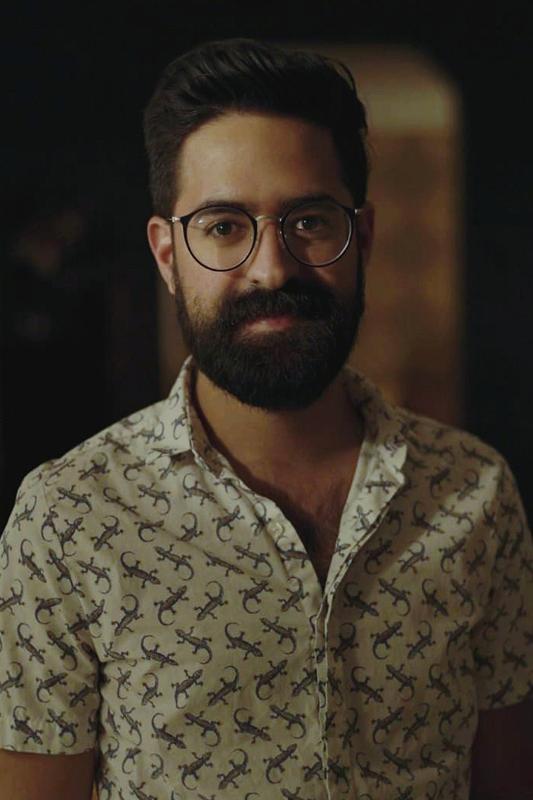 Gustavo Matheu